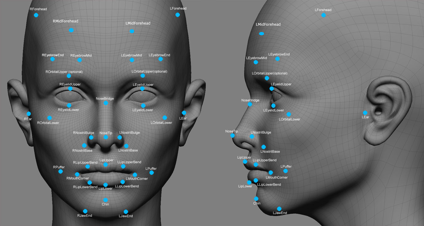 Facial Recognition Security Software 20